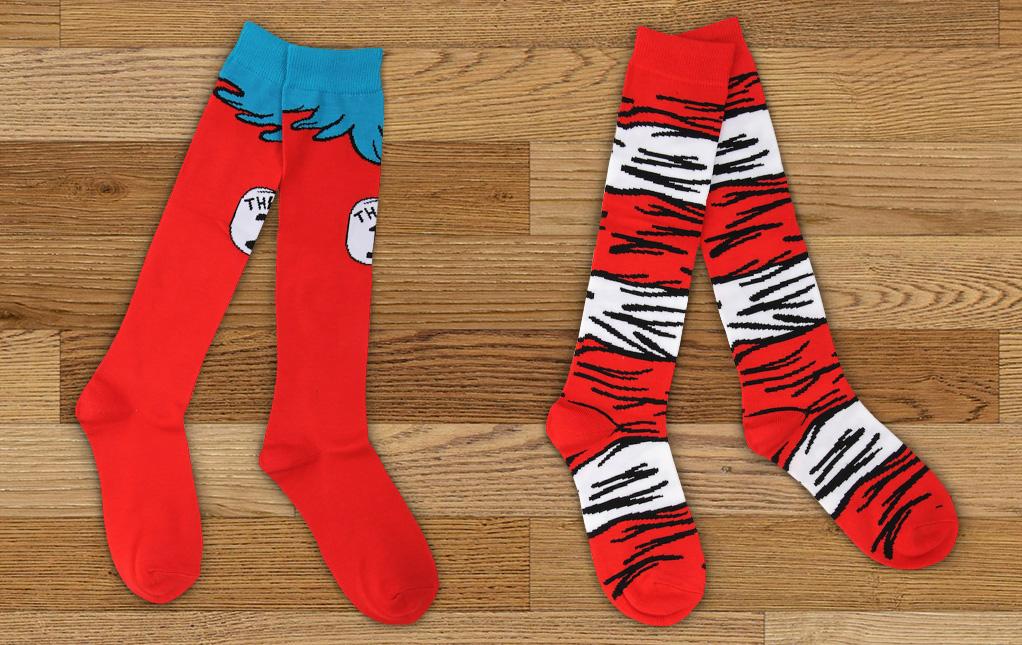Crazy Socks for Kids