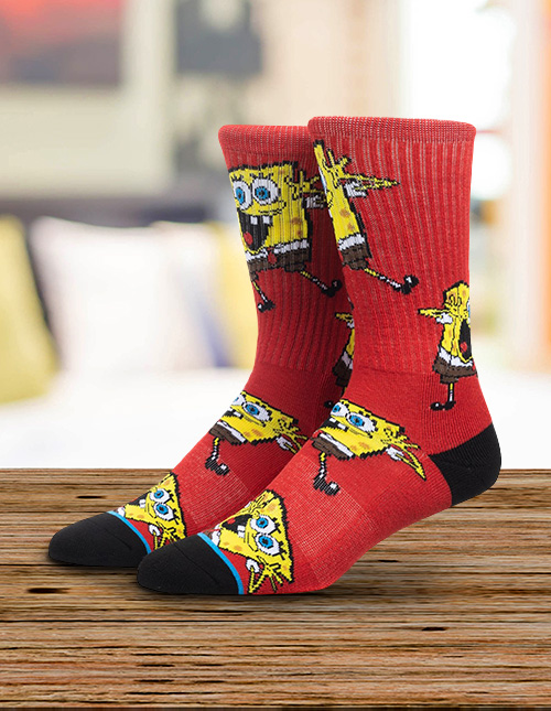 Nickelodeon Socks