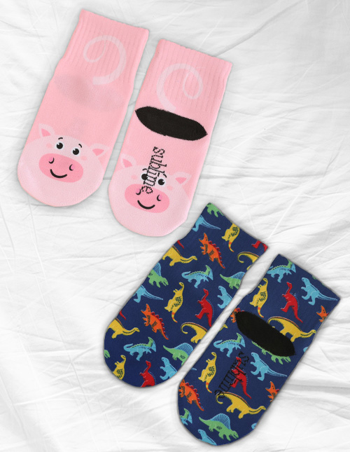 Silly Socks for Kids