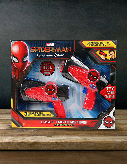 Best Spider-Man Gifts for Adults