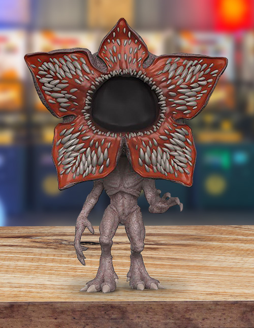 Funko Pop! Demogorgon Toy