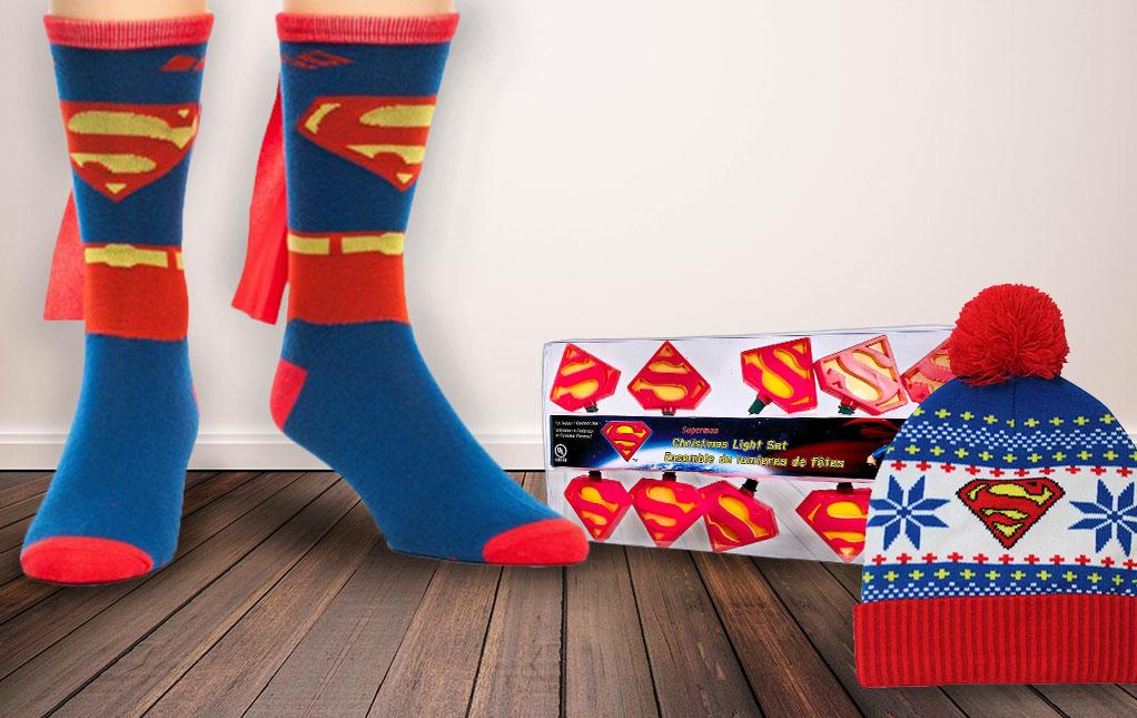 Superman Gift Ideas