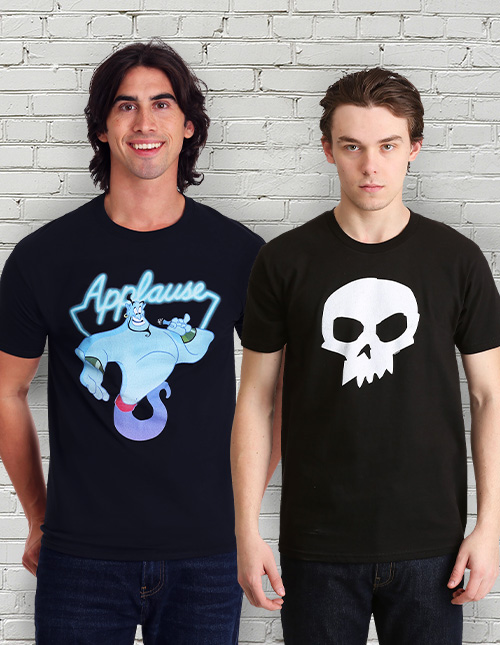 Disney Shirts for Men