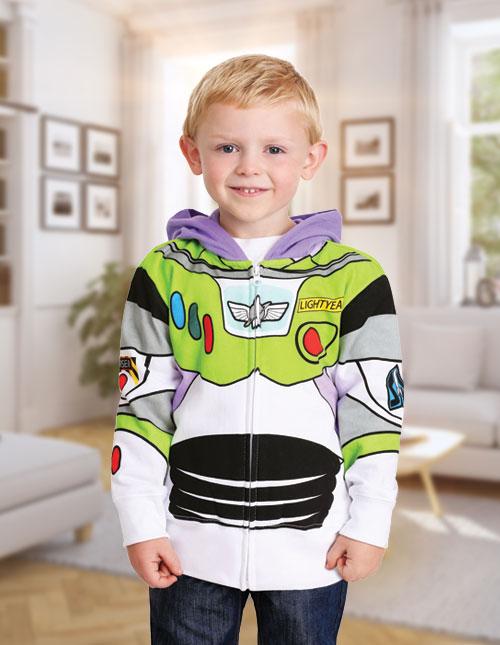 Toy Story Buzz Lightyear Hoodie