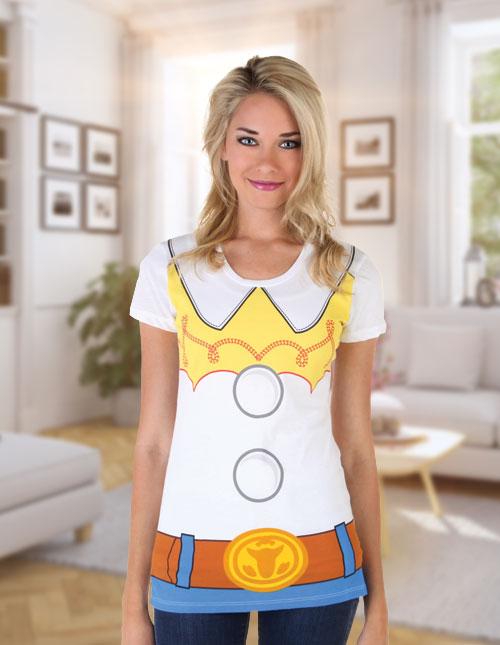 Jessie Toy Story Shirts
