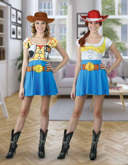 Toy Story Dresses