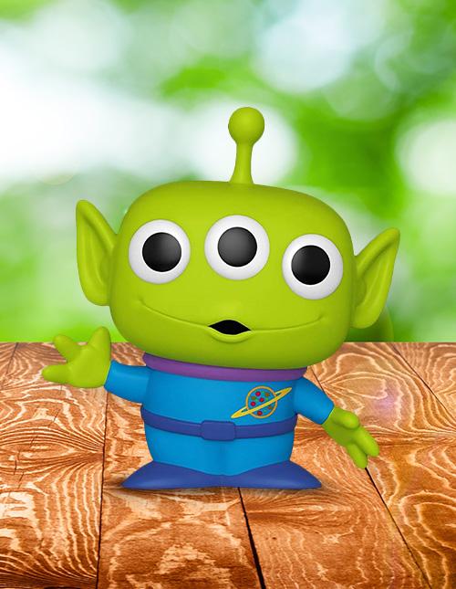 Funko POP! Alien Toy Story