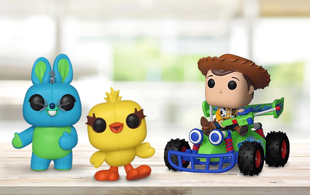 Funko POP! Toy Story