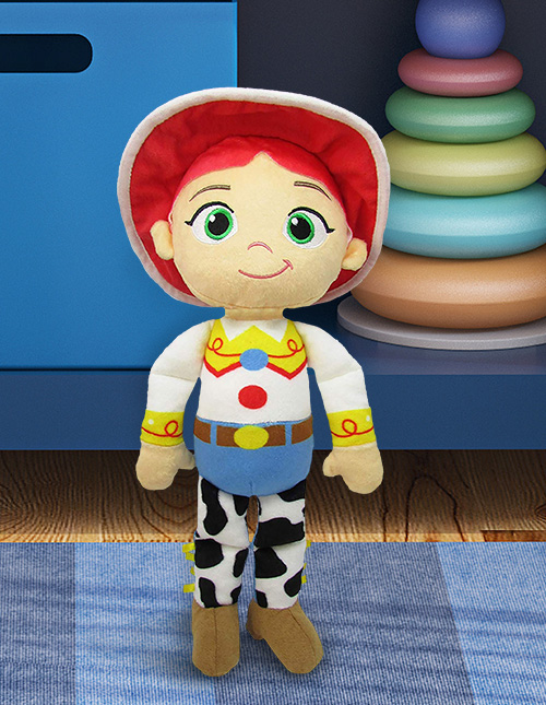Jessie Toy Story Doll