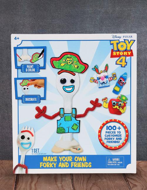 <em>Toy Story 4</em> Forky Toy