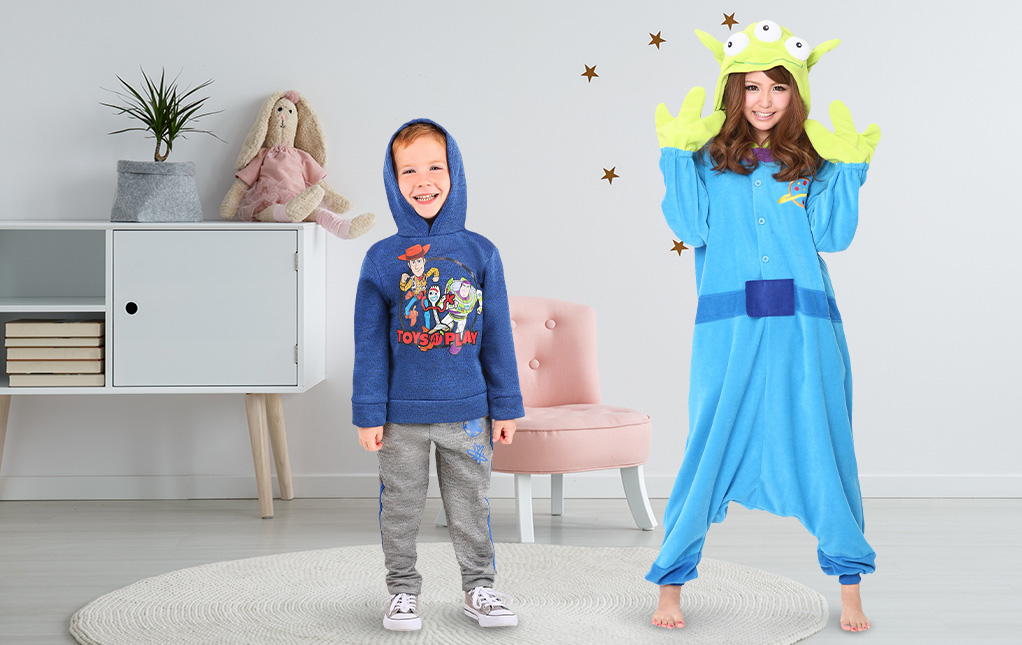 Toy Story Clothes