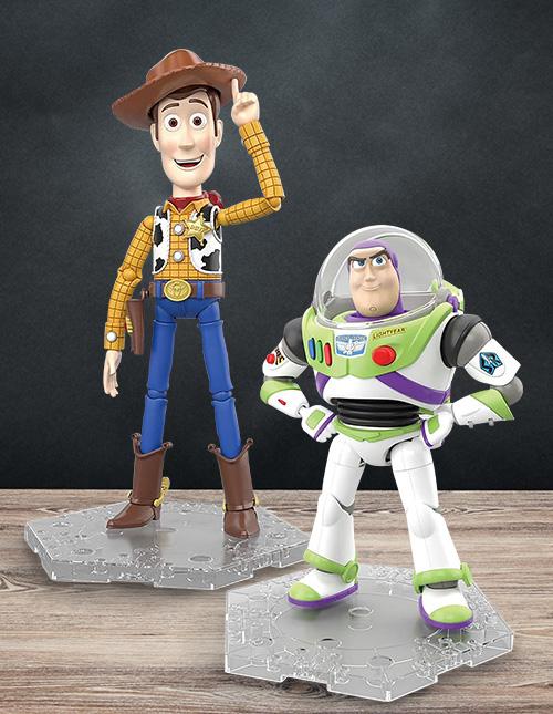 Toy Story Model Kits