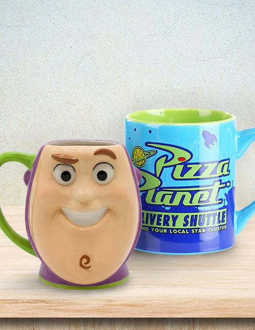 Toy Story Mugs