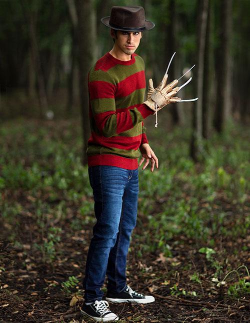 Spooky Halloween Sweaters