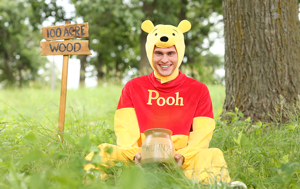 Winnie the Pooh Clothes