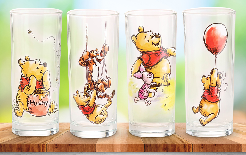 Winnie the Pooh Gifts for Adults