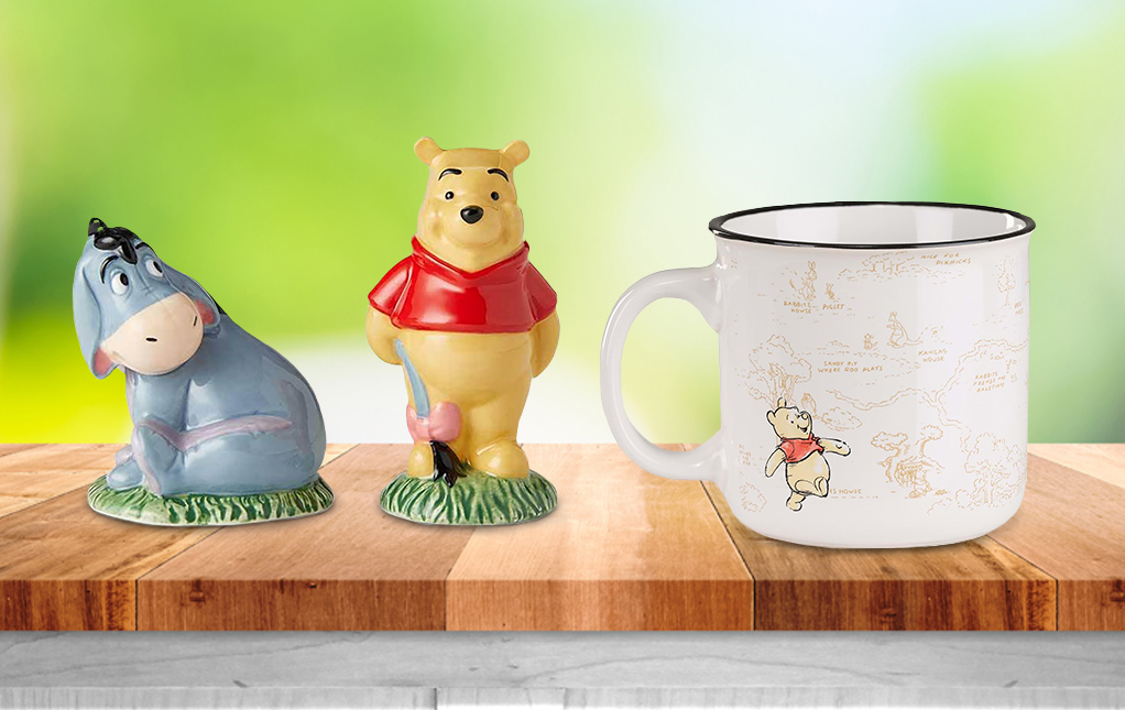 Winnie the Pooh Gifts
