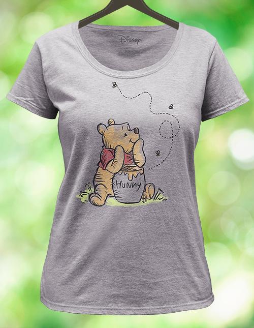 Winnie the Pooh t-shirts
