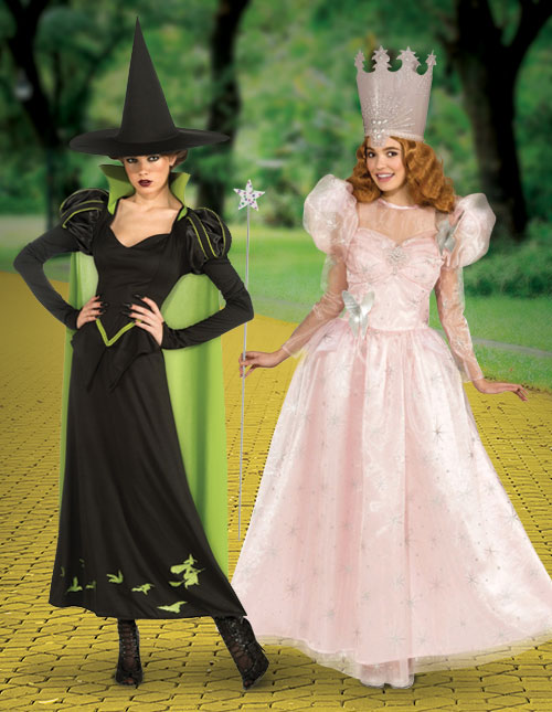 Wizard of Oz Costumes for Women