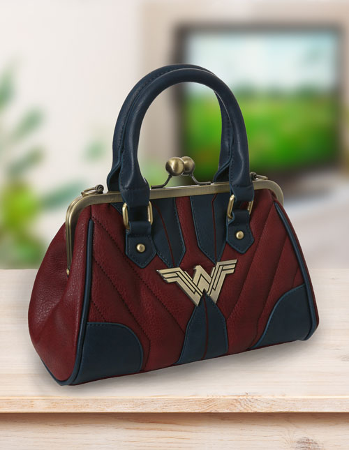 Wonder Woman Purses