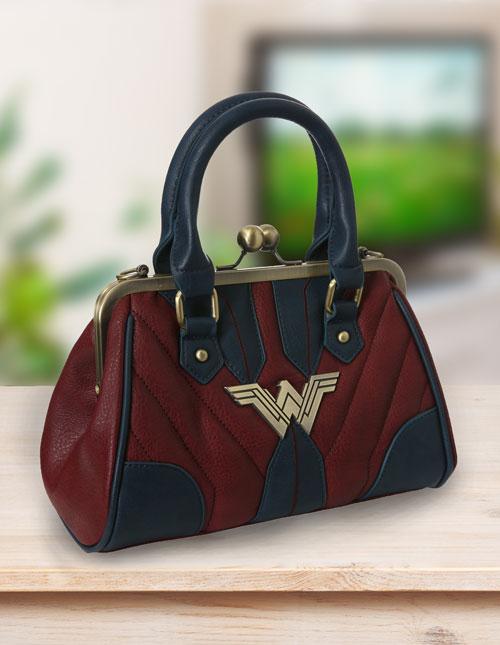 Wonder Woman Purses
