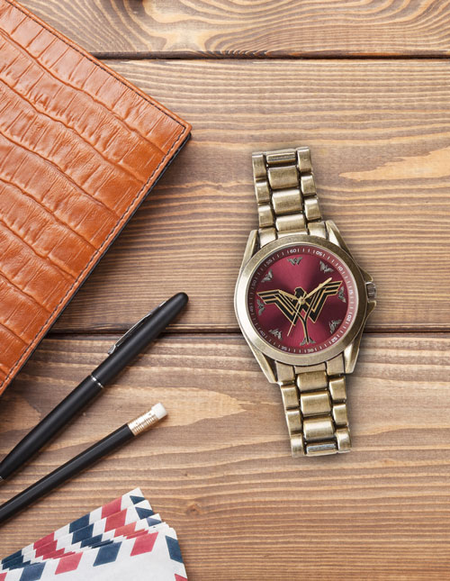 Wonder Woman Watch