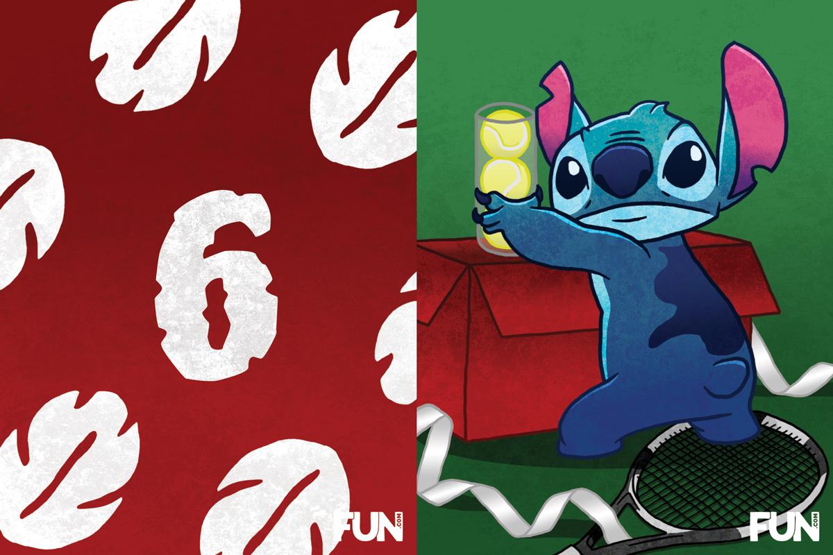 6. Lilo & Stitch