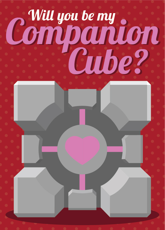 Video Game Heart Containers 19 Printable Valentines for – Valentine Video Cards