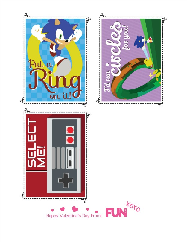 Sonic the Hedgehog and NES Controller