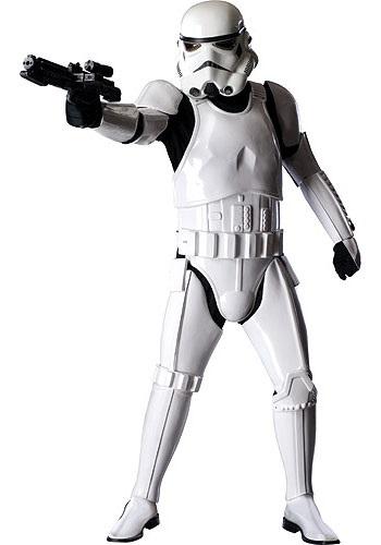 Ultimate Stormtrooper Costume