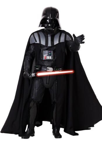 Ultimate Edition Darth Vader Costume1