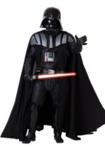 Ultimate Edition Darth Vader Costume1