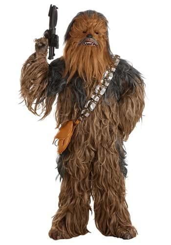 Ultimate Chewbacca Costume Replica-1