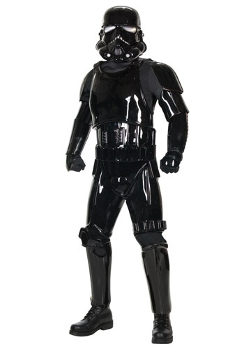 Ultimate Shadow Stormtrooper Costume
