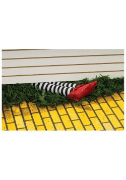 Wicked Witch Legs Prop Decoration