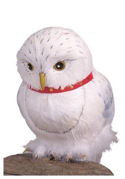 Magic Hedwig Owl
