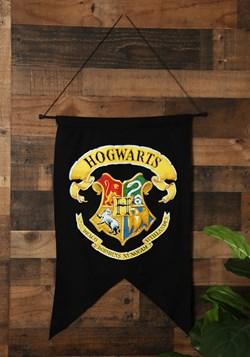 Harry Potter Hogwarts Banner Update 1