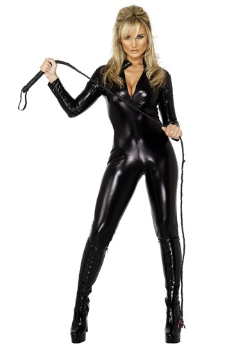 Women's Whiplash Honey Costume