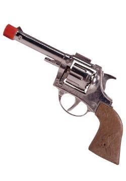 Western Die Cast Metal Cap Gun