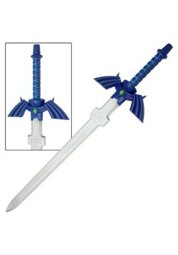 Legend of Zelda Foam Sword