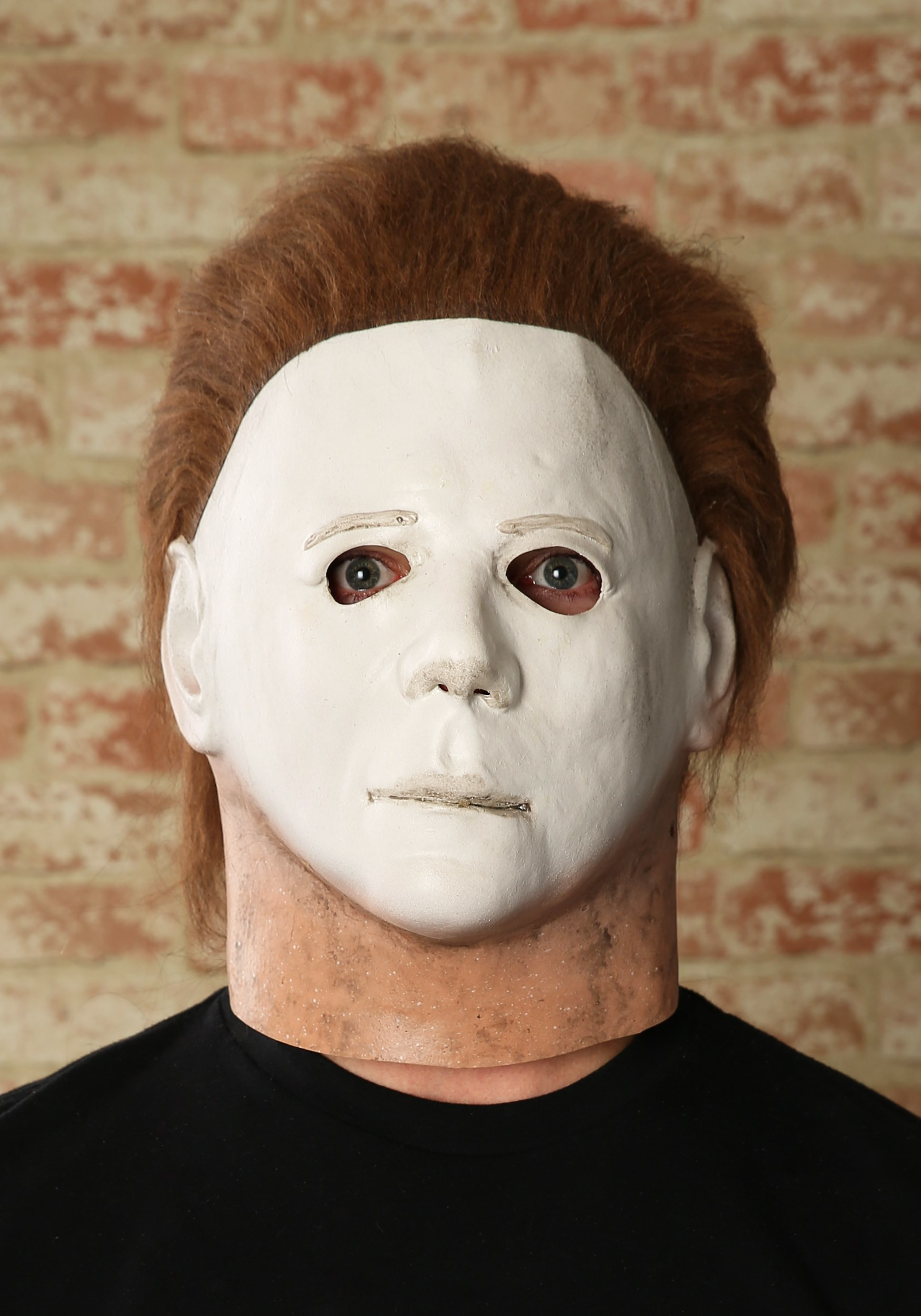 Michael Myers Halloween II Adult Mask TTJMUS100