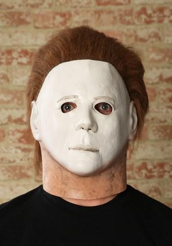 Michael Myers Halloween II Adult Mask Update