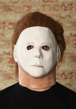 Michael Myers Halloween II Adult Mask Update
