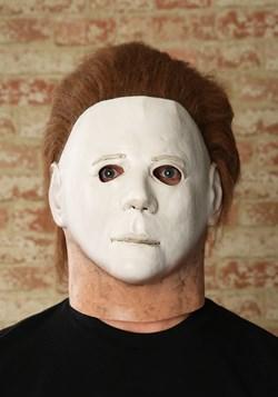 Michael Myers Halloween II Adult Mask