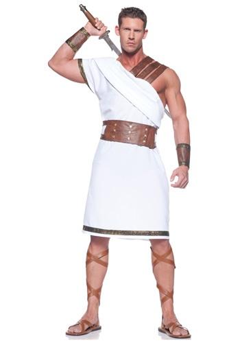 Studly Greek Warrior Costume