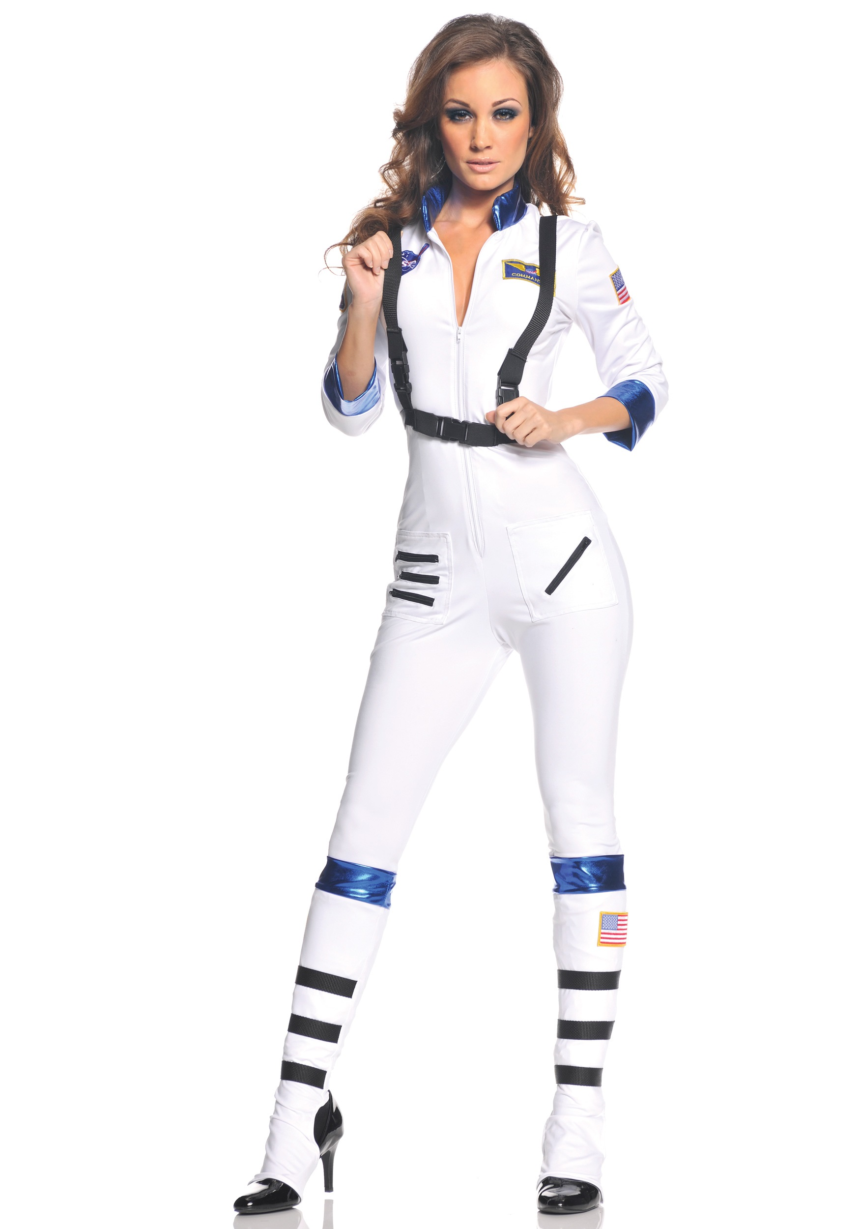 5a4032b72538 Sexy Astronaut Costume for Women