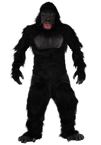 Two Bit Roar Gorilla Mens Costume