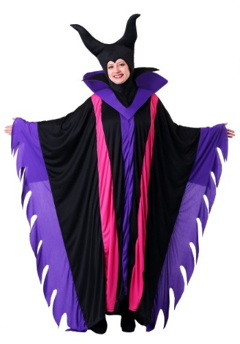 Magnificent Witch Plus Size Costume