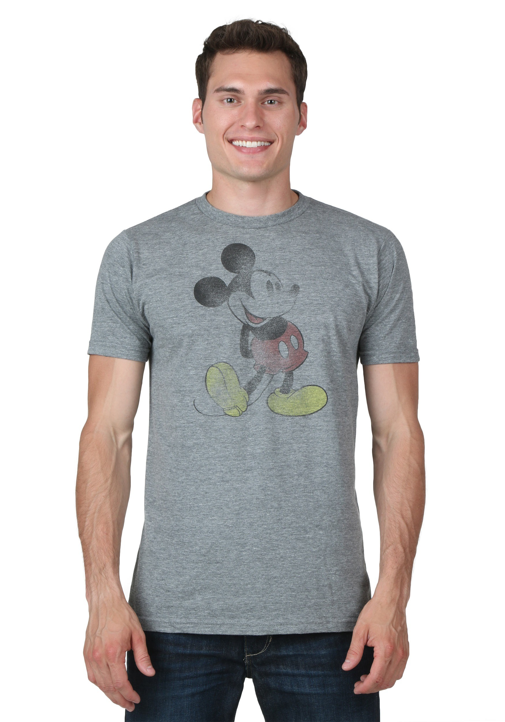 Mad Engine Disney T Shirt Mickey Mouse Tee Always Awesome Cartoon Character Boy's Top. Sold by Seven Times Six. $ $ Disney T Shirt Mickey Mouse Steppin' In Cartoon Graphic Toddler Tee. Sold by Seven Times Six. $ $ Disney T Shirt Mickey .