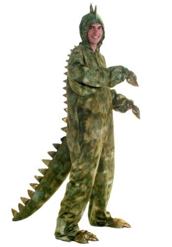 T-Rex Dinosaur Adult Costume
